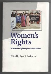 image of Women's Rights A Human Rights Quarterly Reader