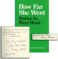 image of How Far She Went (Signed First Edition)