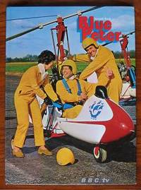 The Seventh Book of Blue Peter ( 1971) The Blue Peter Annual No. 7