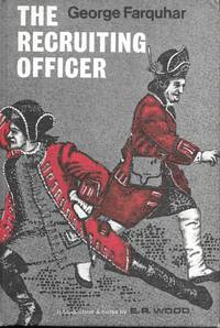 image of The recruiting officer; (A Hereford classic)