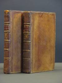 Junius Stat Nominis Umbra:  (The Letters of Junius) (Complete in 2 Volumes)