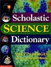 image of Scholastic Science Dictionary