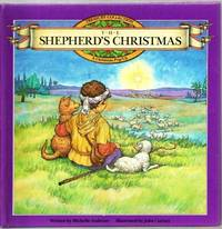 image of The Shepherd's Christmas: Treasury Collection--A Christmas Pop-Up