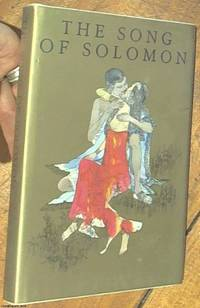 image of The Song of Solomon