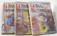La dame de monsoreau by Dumas Alexandre - 1952 - from crealivres and Biblio.com