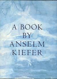 A Book By Anselm Kiefer