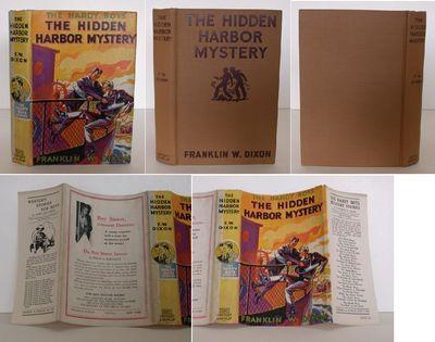 Grosset & Dunlap, 1935. 1st Edition. Hardcover. Fine/Fine. Published in New York by Grosset & Dunlap...