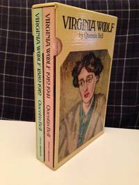 Virginia Woolf:  a biography by Bell Quentin: - Paperback - from Bookfare and Biblio.com