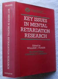 Key Issues in Mental Retardation Research