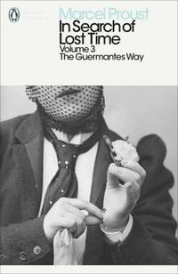 image of The Guermantes Way in Search of Lost Time 3