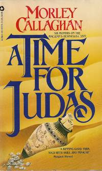 image of A Time For Judas