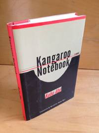 Kangaroo Notebook