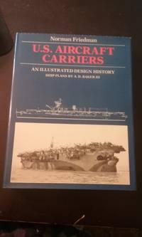 U. S. Aircraft Carriers