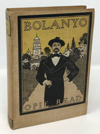 Bolanyo: A Novel [Maxfield Parrish Cover]