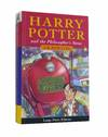 image of Harry Potter and the Philosopher's Stone - First Large Print Edition