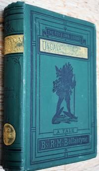 UNGAVA: A Tale of Esquimaux-Land