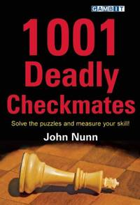 image of 1001 Deadly Checkmates