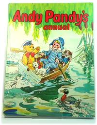 Andy Pandy's Annual