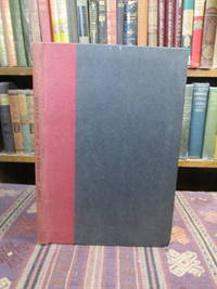 image of Essays From a Classroom Table.  Written in English 107, Washington and Lee University 1930-1931.  [#31 / 50 Copies]