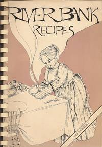image of River Bank Recipes from Norwich, Hanover, Lyme, Orford; New Printing