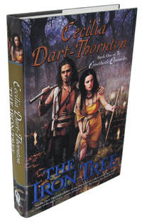 The Iron Tree: Book One of The Crowthistle Chronicles