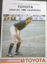 Toyota Annual 1986 Jaarboek