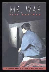 New York: Simon & Schuster, 1996. Softcover. Fine. Advance Reading Copy. Fine in wrappers. Imaginati...