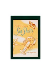 image of Canadian Atlantic Sea Shells