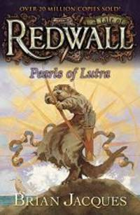 image of Pearls of Lutra: A Tale from Redwall
