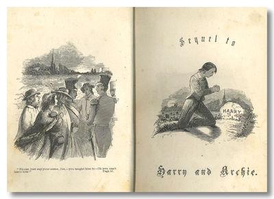 New York: General Protestant Episcopal Sunday School Union, 1850. 86,17-22,13-16pp. 12mo. Contempora...