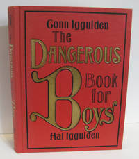 collectible copy of The Dangerous Book for Boys