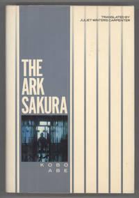 THE ARK SAKURA. Translated by Juliet Winters Carpenter