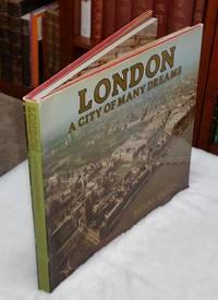 image of London  A City of Many Dreams