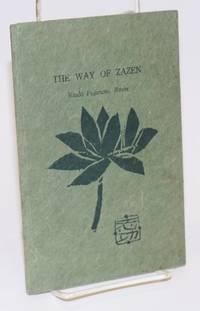 The way of Zazen