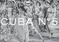 Cuba No. 5: Photos by Karl Lagerfeld