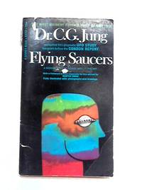Flying Saucers by C.G. Jung - Paperback - First Edition - 1969 - from The World of Rare Books and Biblio.com