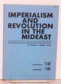 image of Imperialism and revolution in the Mideast