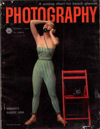 Photography: August 1952