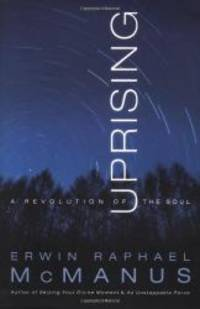 image of Uprising: A Revolution of the Soul