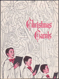 Christmas Carols (John Hancock, 1972 [c. 1960])