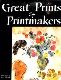 image of Great Prints And Printmakers.