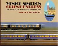 image of Venice-Simplon Orient Express