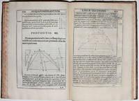 In duos Archimedis Aequeponderantium Libros Paraphrasis Scholiis illustrata