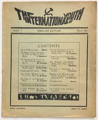 The international of youth. Vol. 4 no. 3