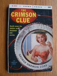 The Crimson Clue # M-3010
