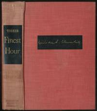 The Second World War: Their Finest Hour