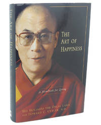 image of THE ART OF HAPPINESS :   A Handbook for Living
