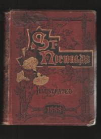 image of St. Nicholas  An Illustrated Magazine For Young Folks- Vol. XV Part II May  1888 to October 1888