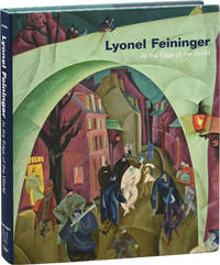image of Lyonel Feininger: At the Edge of the World (First Edition)