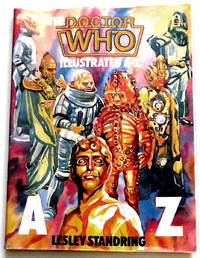 Doctor Who Illustrated A to Z